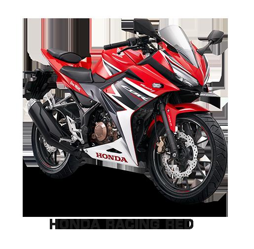 Pilihan Warna HONDA CBR150R MOTOR HONDA KLATEN