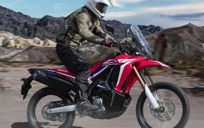 HONDA CRF250R MOTOR HONDA KLATEN