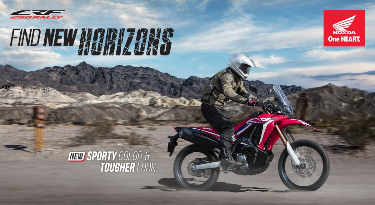 HARGA PROMO KREDIT HONDA CRF250R MOTOR HONDA KLATEN