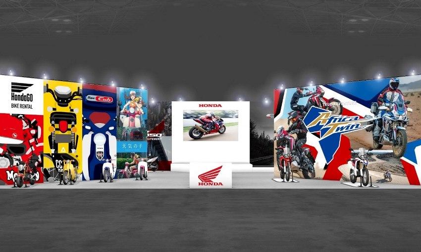 Launching Motor Honda Terbaru di Tengah Pandemi Corona. Motor Honda Klaten.