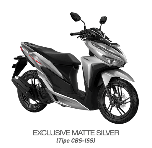 Pilihan Warna HONDA VARIO 150 MOTOR HONDA KLATEN